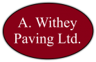 A Withey Paving Limited