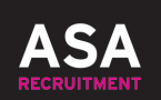 A.s.a Recruitment Ltd