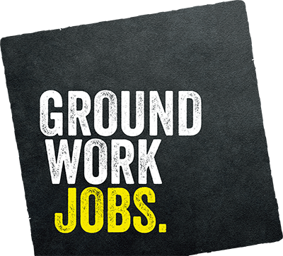 Groundwork Jobs